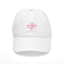 Jersey Girl Baseball Cap