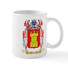 Gonzalo Small Mug
