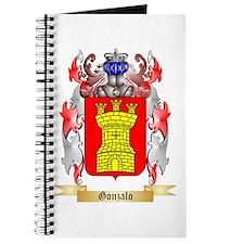 Gonzalo Journal