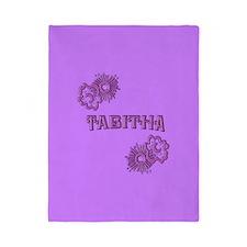 Tabitha Twin Duvet