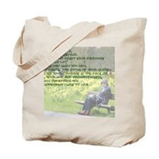RZardo InClothesAsDescribedTEXT Tote Bag