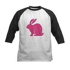 Pink Bunny Rabbit Tee