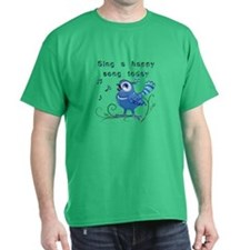 Sing a Happy Song- T-Shirt