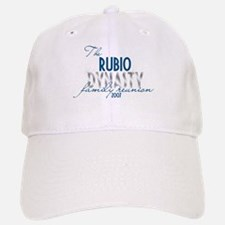 RUBIO dynasty Baseball Baseball Cap