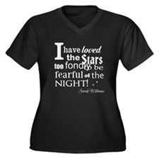 Nightstar Plus Size T-Shirt