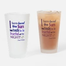 Nightstar Drinking Glass