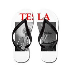 Cute Electrical engineer Flip Flops
