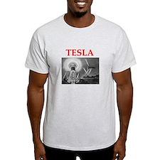 Cute Scientist inventors T-Shirt