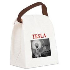 Unique Electrical engineer Canvas Lunch Bag