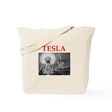 Cute Electrical engineer Tote Bag