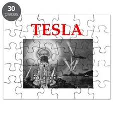 Cute Electrical engineer Puzzle