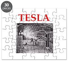 Unique Nicolas Puzzle