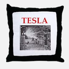 Unique Nicolas Throw Pillow
