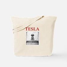 Cool Nicolas Tote Bag