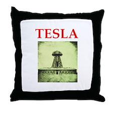 Funny Innovation Throw Pillow