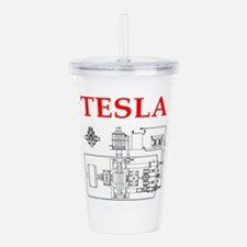 Innovation Acrylic Double-wall Tumbler