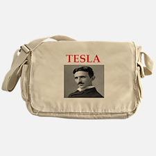 Unique Nicolas Messenger Bag