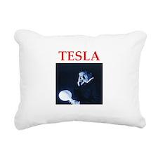 Cute Phd student Rectangular Canvas Pillow
