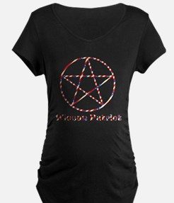Wiccan Patriot T-Shirt