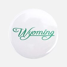 """Wyoming State of Mine 3.5"""" Button"""