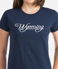 Wyoming State of Mine T-Shirt