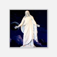 LDS Christus Sticker