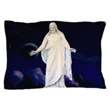 LDS Christus Pillow Case