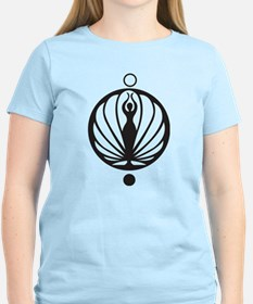 Unique Fire goddess belly dancer T-Shirt