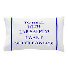super powers Pillow Case