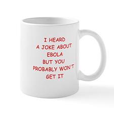 ebola Mugs