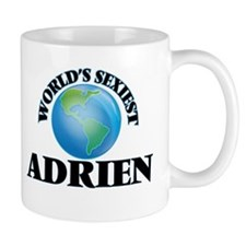 World's Sexiest Adrien Mugs