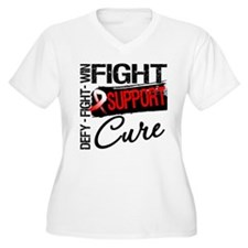 Oral Cancer Suppo T-Shirt