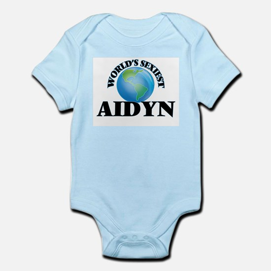 World's Sexiest Aidyn Body Suit