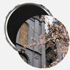 Salt Lake Temple Magnet