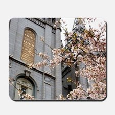 Salt Lake Temple Mousepad
