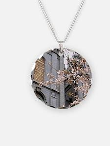 Salt Lake Temple Necklace