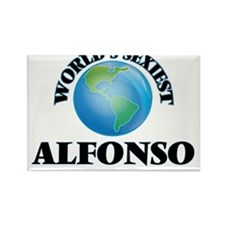 World's Sexiest Alfonso Magnets