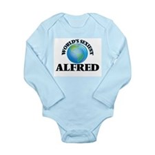 World's Sexiest Alfred Body Suit