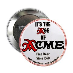 Acme Beer - 1943 2.25