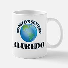 World's Sexiest Alfredo Mugs