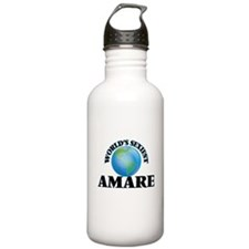 World's Sexiest Amare Water Bottle
