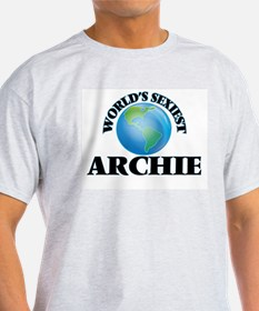 World's Sexiest Archie T-Shirt