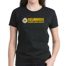 Delaware Born and Bred T-Shirt