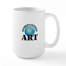 World's Sexiest Art Mugs