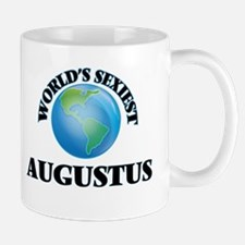 World's Sexiest Augustus Mugs