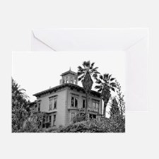 John Muir Home - Martinez Greeting Cards (6)