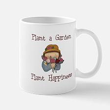 Plant Happiness Mug