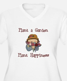 Plant Happiness T-Shirt