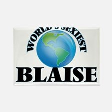 World's Sexiest Blaise Magnets