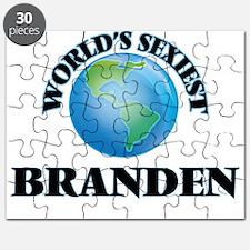 World's Sexiest Branden Puzzle
